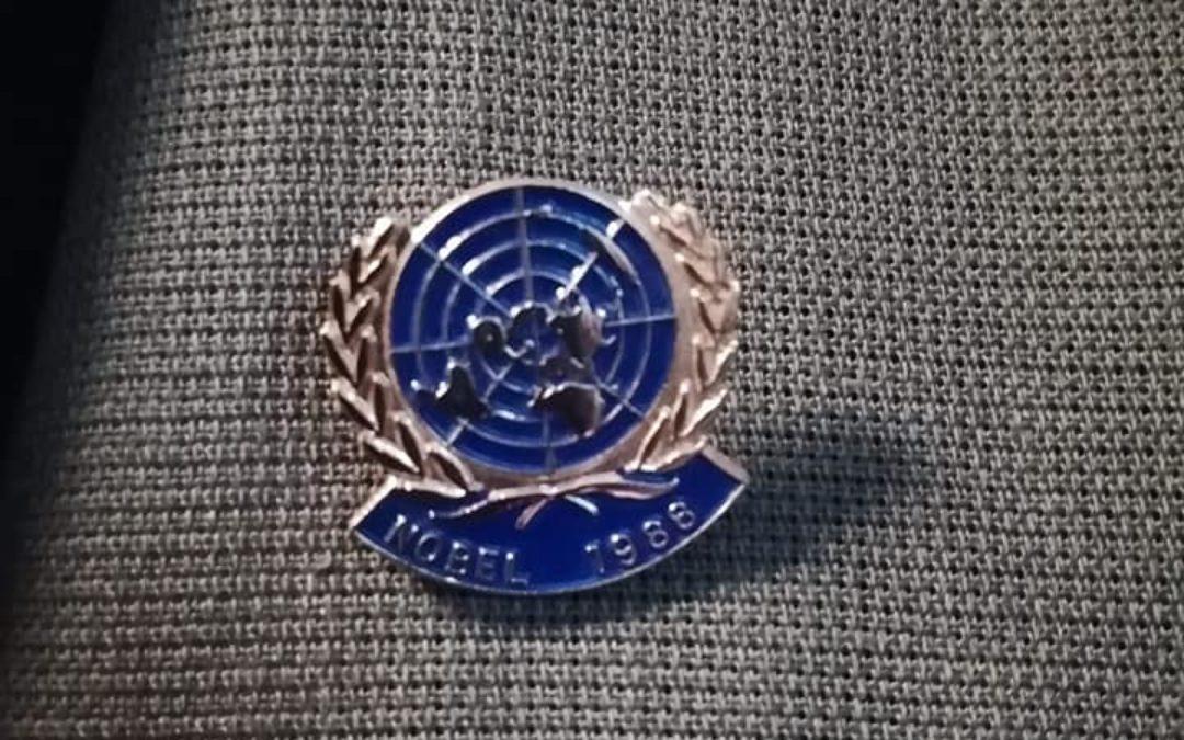On YK:n päivä!